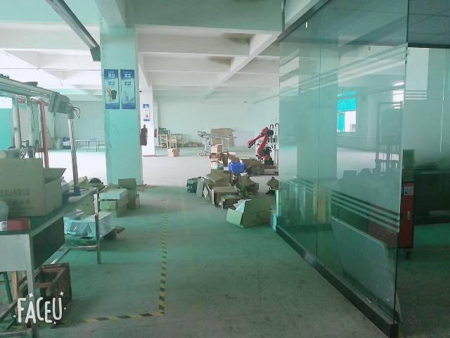 公明田寮2楼厂房680平20元租