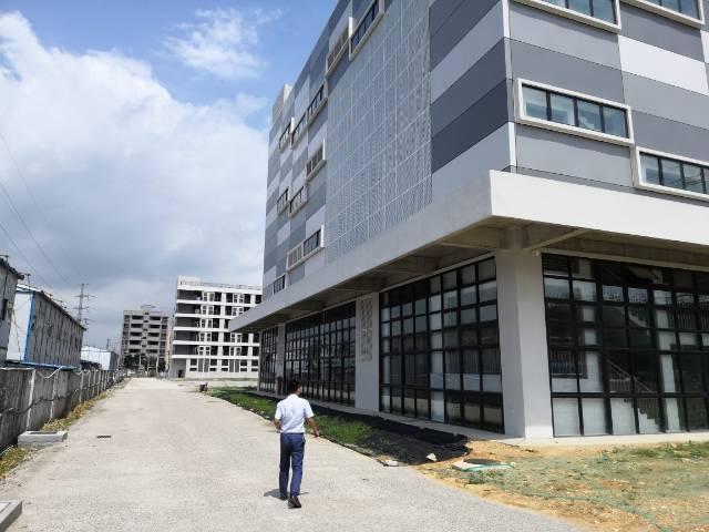 惠州市惠阳区平潭高新科技园厂房35000平方出租