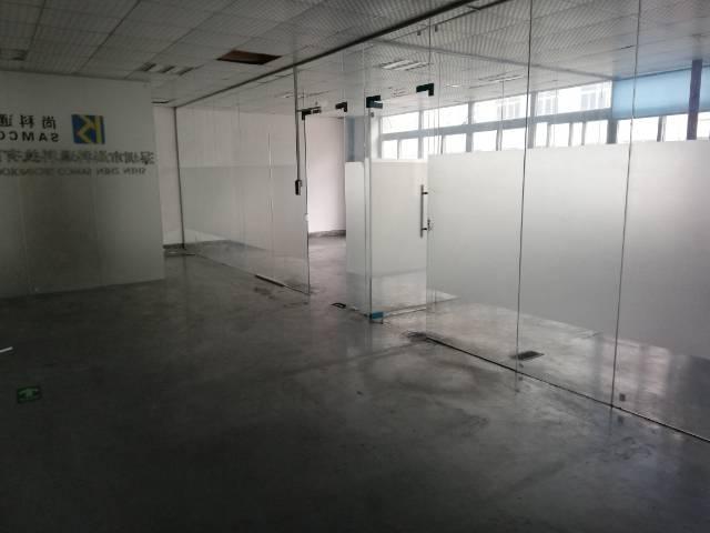 公明原房东实际面积900平米精装修厂房出租-图2