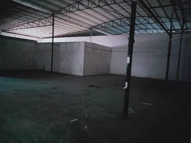 长安街口原房东单一层钢构厂房出租