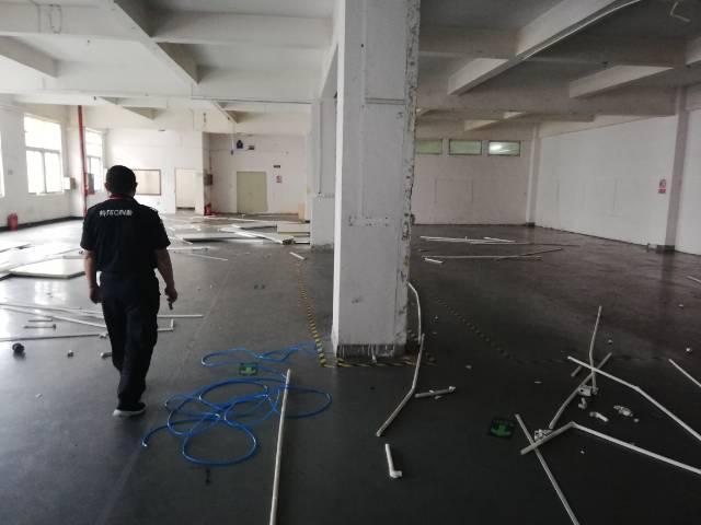 公明原房东实际面积900平米精装修厂房出租-图4