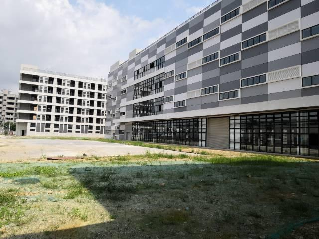 惠州市惠阳区平潭高新区红本厂房28000平方出租