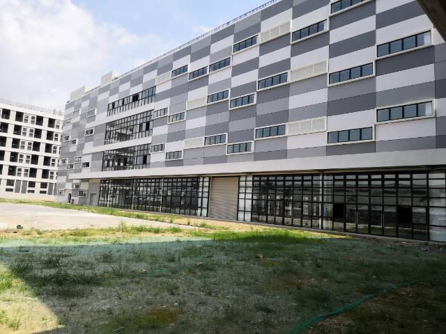 惠州市惠阳区平潭镇高新科技园厂房30000平方出租