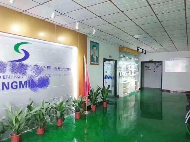 福永塘尾精装修厂房150平