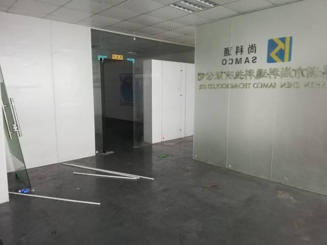 公明原房东实际面积900平米精装修厂房出租-图3