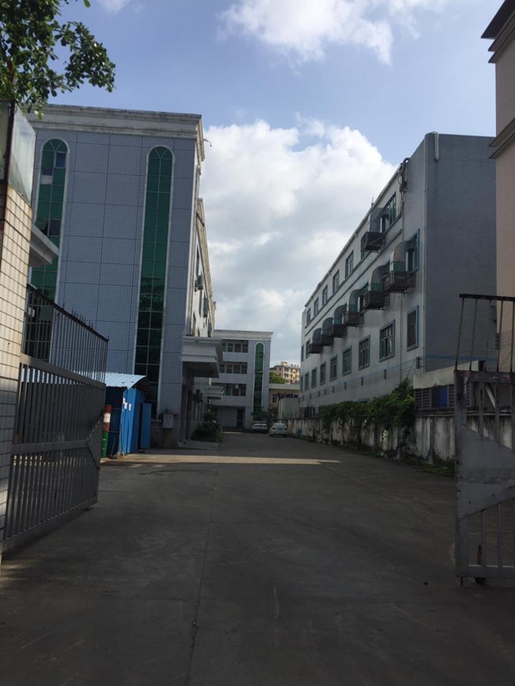 凤岗五联村一楼250平水电齐全办公室已装修好-图4