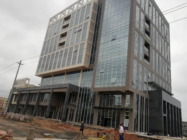 惠州仲恺高新区新建带装修写字楼约8000平