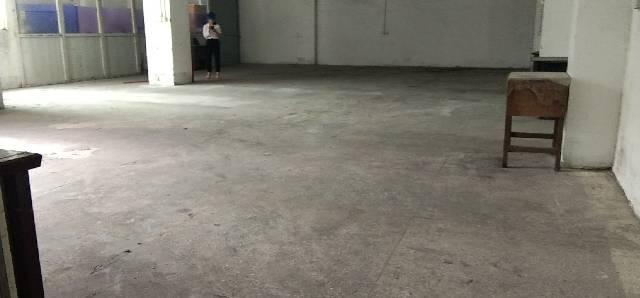 横岗四联标准厂房面积实在360平出租