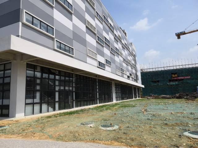 惠州市惠阳区平潭镇独院厂房23800平方出租