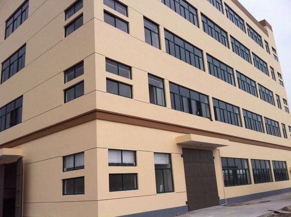东莞虎门稀有独栋厂房出售,国有证红本45年产权,现房即售!