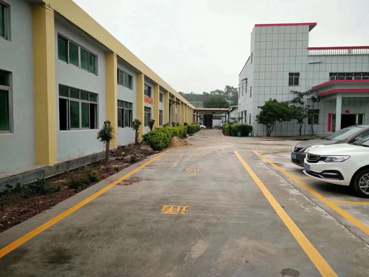 惠州市惠阳区沙田镇独院钢构厂房出租16000平方可办环评