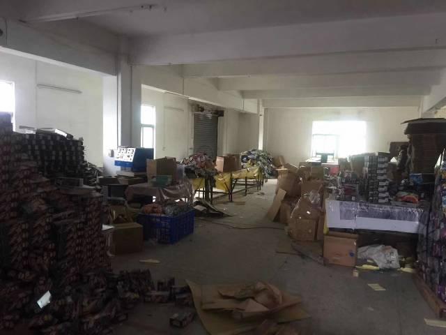 博罗县龙溪镇新出工业区标准厂房