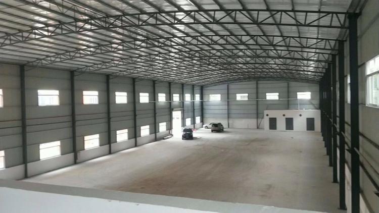 龙华大浪原房东单一层滴水8米高1200平厂房出租