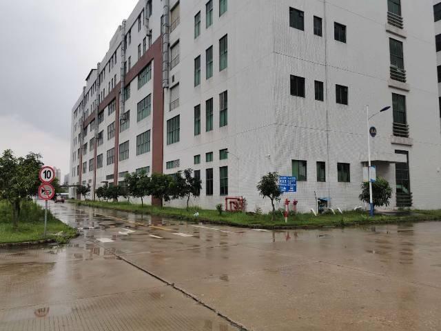 惠州仲恺高新区新出原房东高大上标准厂房14000平方