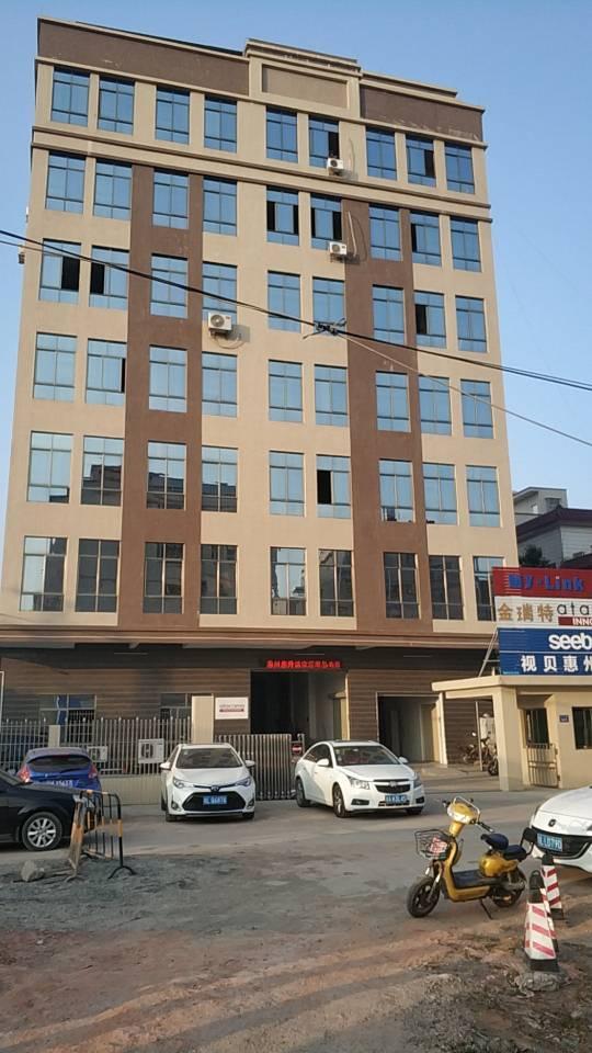 小金口独院二楼650平方带豪华装修出租,标准2T货梯