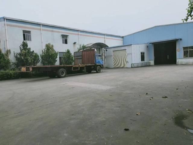 黄埔区文冲独栋钢构仓库一万平出租