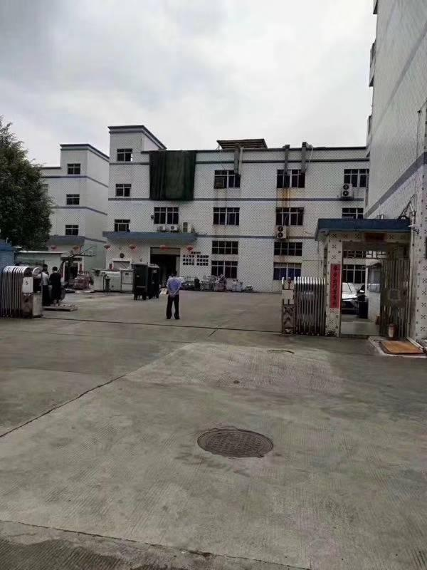 广东江门市原房东独院厂房出租