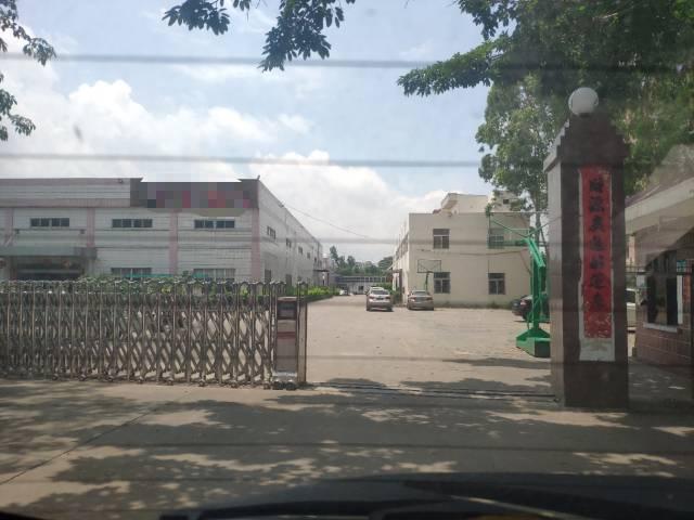 秋长原房东分租1600平方单一层钢构厂房低价出租