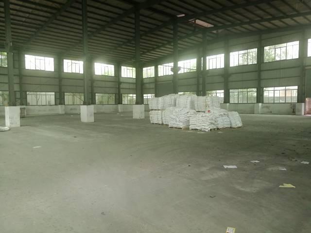 横沥镇新出独栋刚构厂房面积2000平方。