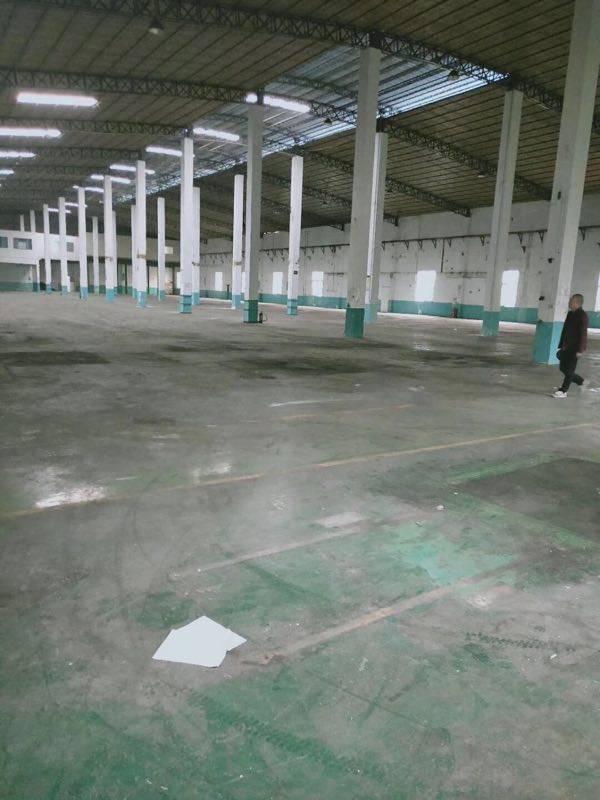 黄埔区文冲独栋钢构仓库一万平出租-图2