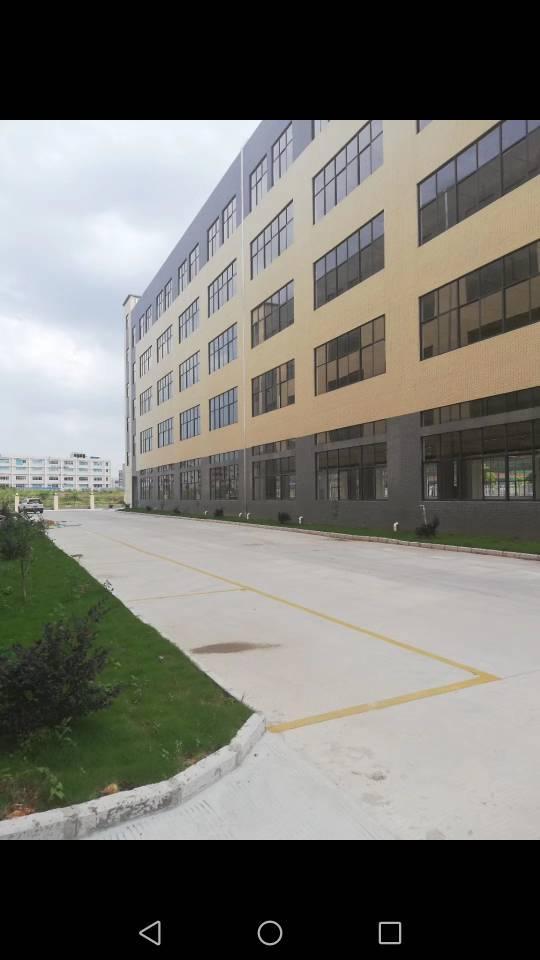 陈江镇占地五千建筑12,000,国有证厂房售价3800万。