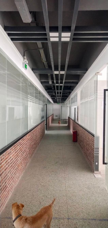 西乡固戍新出372平方厂房招租