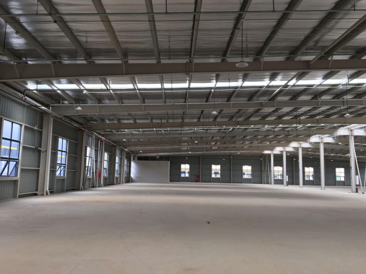 雅安工业园区50年产权厂房租售