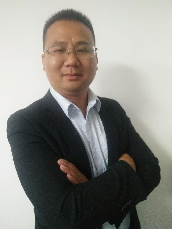 厂房经纪人杨少波