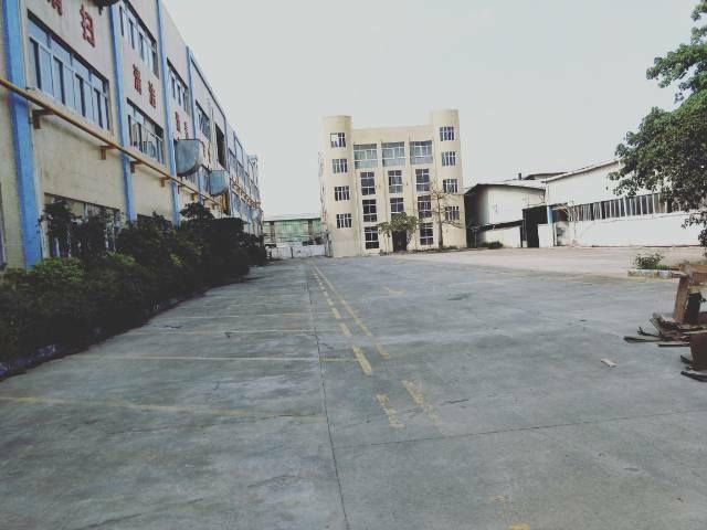 道滘新出单门独院标准厂房5800平方