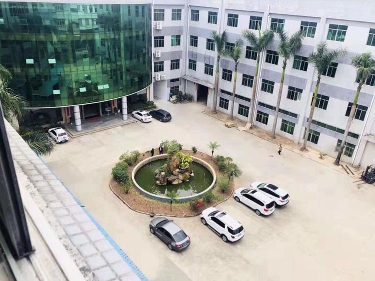 2600万元买深圳一步之遥塘厦镇国有双证厂房出售占地面积