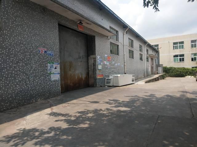 石岩汽车站附近1500平钢构出租带消防喷淋