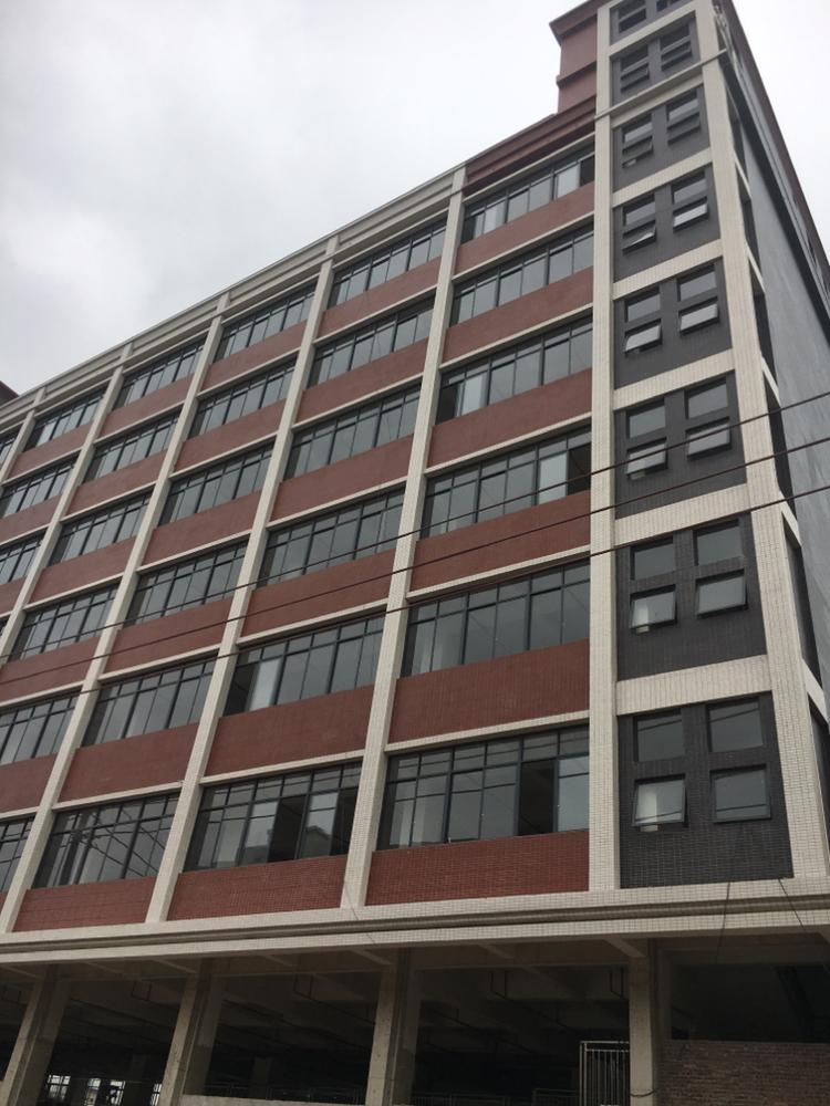 东莞市茶山镇全新1-7层厂房出租