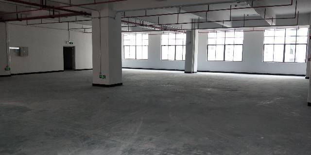 新出原房东精典独院厂房 1-4层