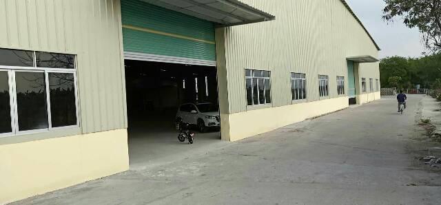 南沙一手业主、消防安全、1700平简易仓库招租