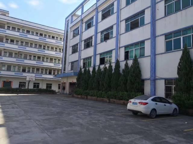 惠州市永湖原房东红本厂房,可办环评。