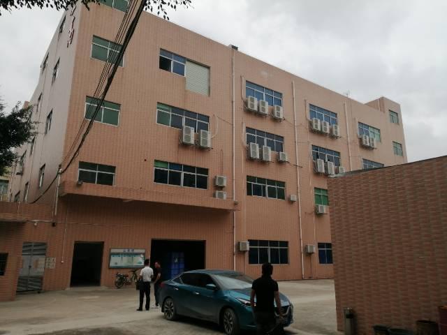 厂房位于松岗罗田原房东厂房出租,30000平100分租