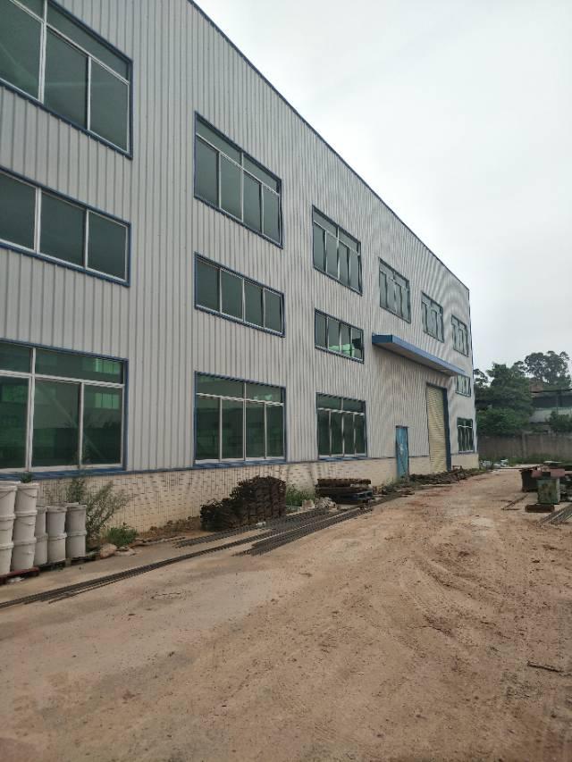 惠州大亚湾9米高原房东钢构厂房出租