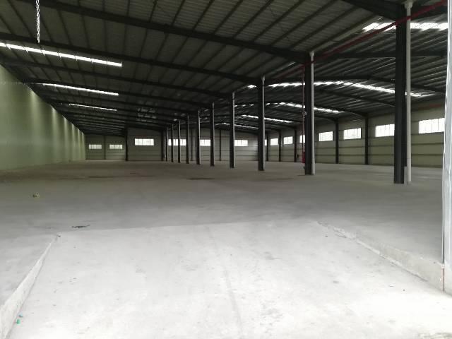 大岭山12米钢结构可做仓储,临时仓库。空地大,交通便利