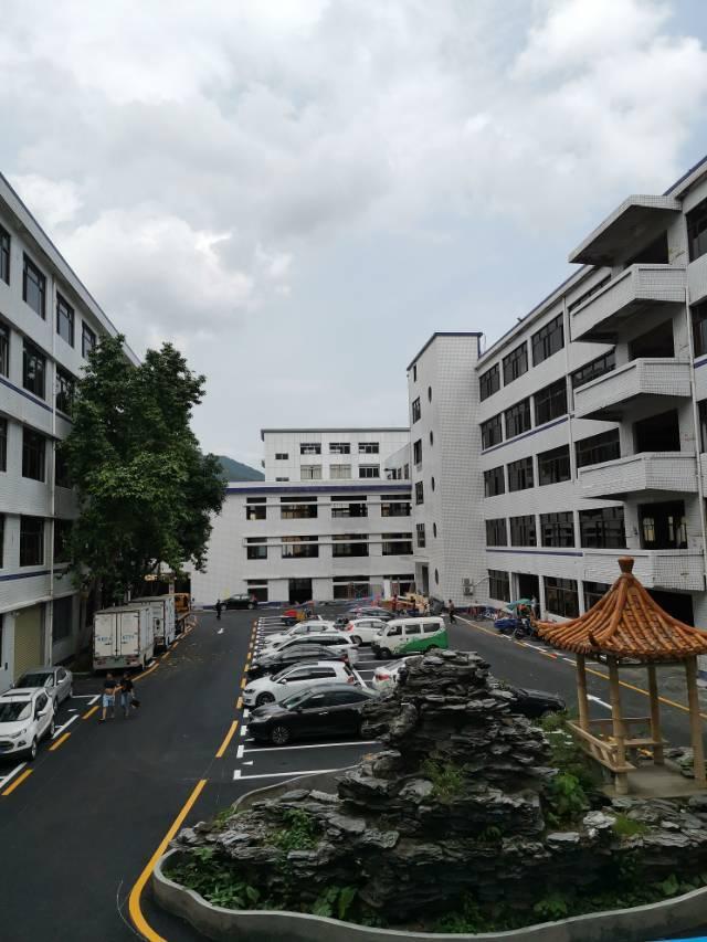 盐田东海道主干道旁新出一楼1000平标准厂房