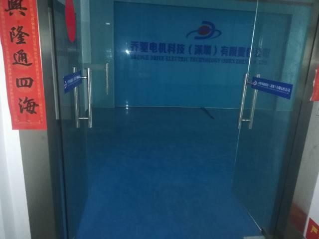沙井芙蓉工业区新出楼上1300平精装厂房出租