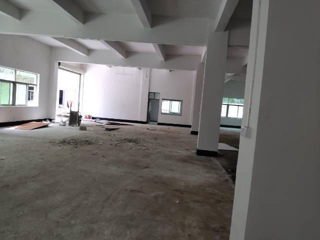 坪山坑梓新出1000平3楼厂房