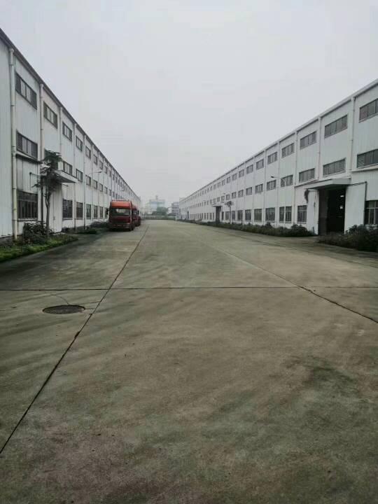江门蓬江大型工业园厂房招租可分租水电齐全