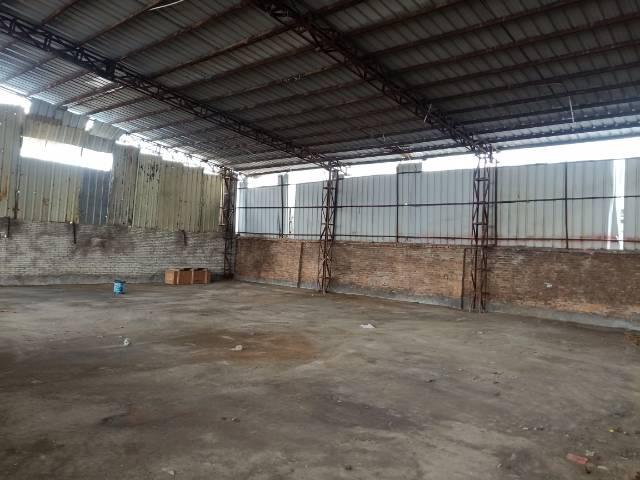 东莞中堂广州附近喷漆破碎便宜偏僻厂房