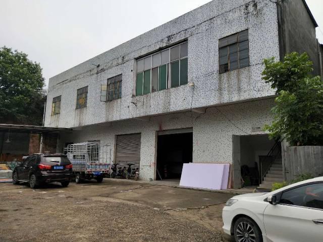 惠城区河南岸新出独院2000平米园区空地大