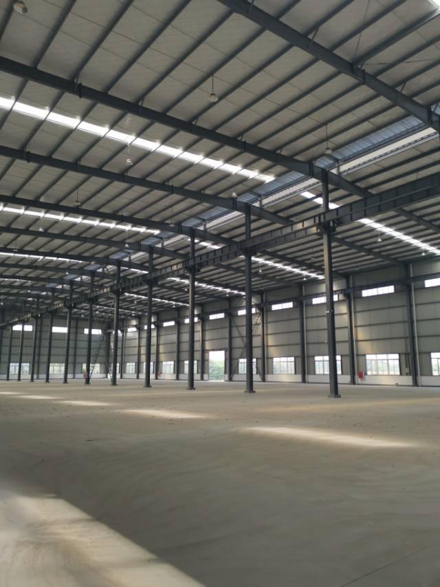 出租独门独院厂房60亩,22600平米厂房