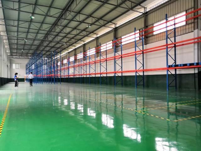 新出原房东厂房2000平方米带隔热层可办环评