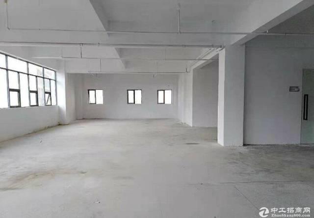 吴家山标准工业厂房1142平米。售价3200元每平米