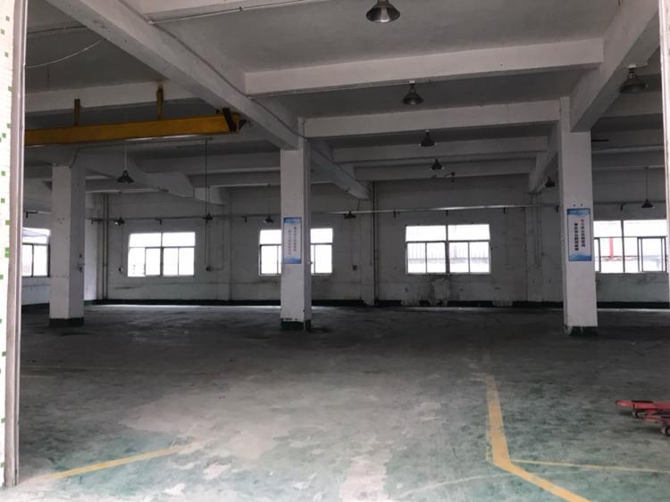 陈江三星附近一楼600平厂房出租