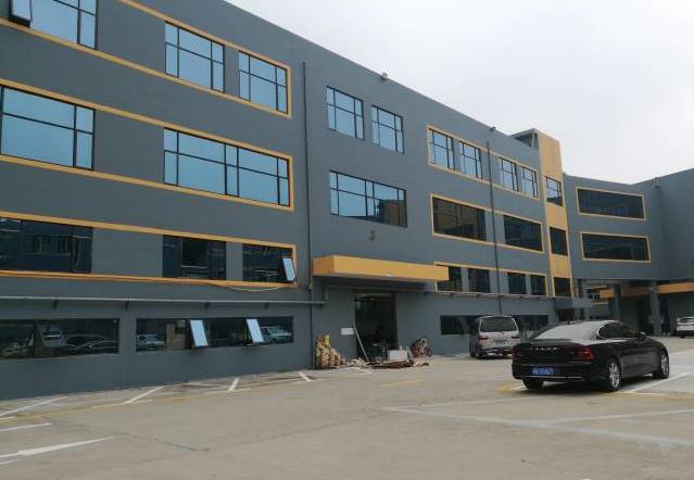 虎门证占地面积:10500平方优质国有证厂房出售