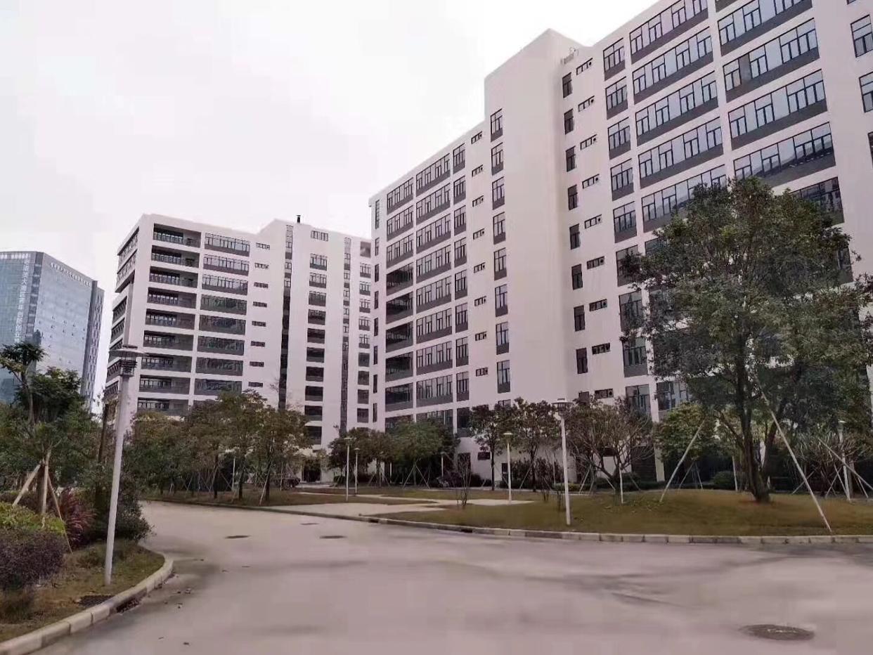 厚街全新红本厂房386平起售可分割销售单层面积1650